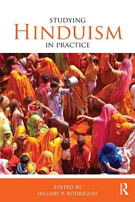 Studying Hinduism in Practice PDF