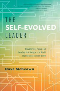 The Self-Evolved Leader