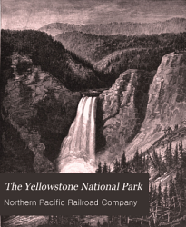 The Yellowstone National Park