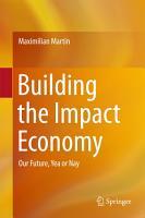 Building the Impact Economy PDF