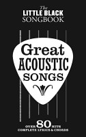 The Little Black Songbook  Great Acoustic Songs PDF