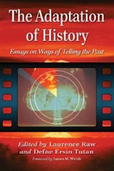 The Adaptation of History PDF