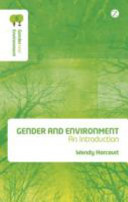 Gender and Environment PDF