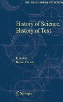 History of Science  History of Text PDF
