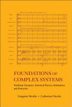 Foundations of Complex Systems