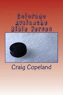 Colorado Avalanche Bible Verses
