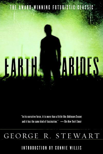 Download Earth Abides Book