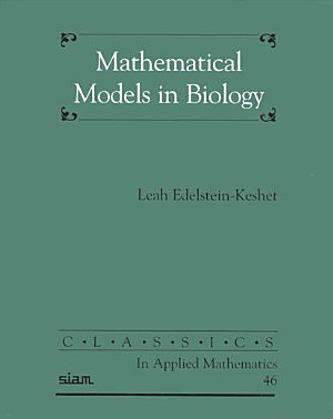 Mathematical Models in Biology PDF