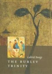 The Rublev Trinity Book PDF