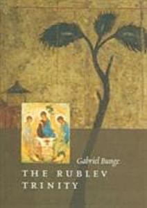 The Rublev Trinity Book