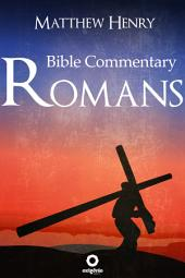 Romans - Complete Bible Commentary Verse by Verse