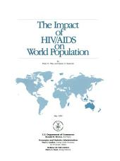The impact of HIV/AIDS on world population