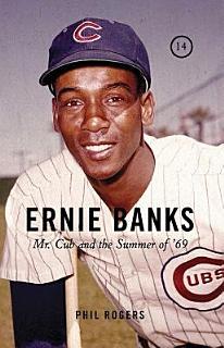 Ernie Banks Book