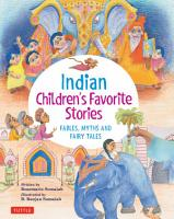 Indian Children s Favorite Stories PDF