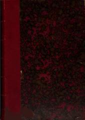 Lettres, instructions et mémoires de Colbert: Index