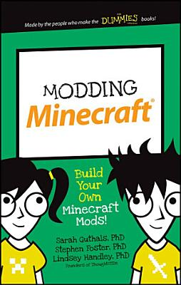 Modding Minecraft PDF