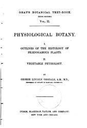 Physiological botany