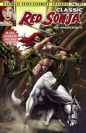 Classic Red Sonja Remastered #4
