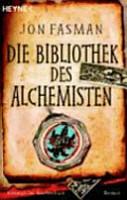 Die Bibliothek des Alchemisten PDF