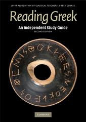 An Independent Study Guide to Reading Greek: Edition 2