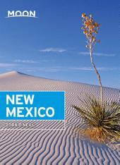 Moon New Mexico: Edition 10