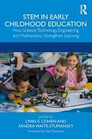 STEM in Early Childhood Education PDF