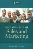 Fundamentals of Sales and Marketing PDF