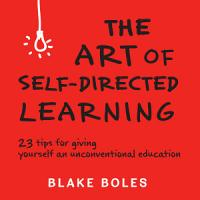The Art of Self Directed Learning PDF
