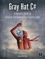 Gray Hat C  PDF
