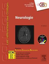Neurologie: Réussir les ECNi, Édition 4