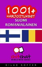 1001+ harjoitukset suomi - romanialainen