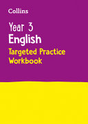 Year 3 English Targeted Practice Workbook: Ideal for Use at Home (Collins KS2 Practice)