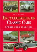 Encyclopaedia of Classic Cars PDF