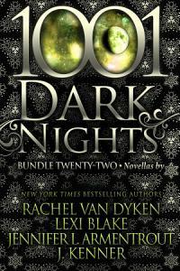 1001 Dark Nights  Bundle Twenty Two PDF