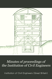 Minutes of Proceedings of the Institution of Civil Engineers: Volume 146