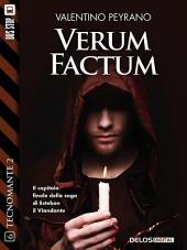 Verum Factum: Tecnomante 14