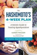 The Hashimoto S 4 Week Plan Book PDF
