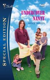 Undercover Nanny