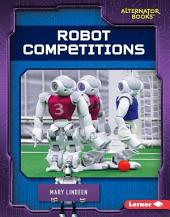 Robot Competitions