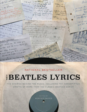 The Beatles Lyrics PDF