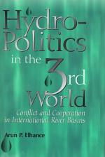 Hydropolitics in the Third World