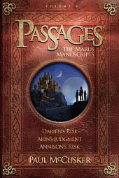 Passages Volume 1: The Marus Manuscripts: Volume 1