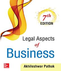 Legal Aspects of Business  7 e PDF