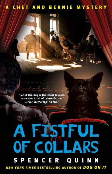 Download A Fistful of Collars Book