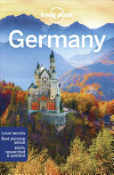 Lonely Planet Germany 9