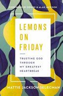 Lemons on Friday