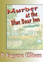 Murder at the Blue Boar Inn PDF