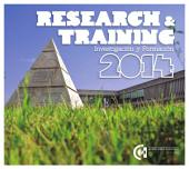 Research & Training 2014