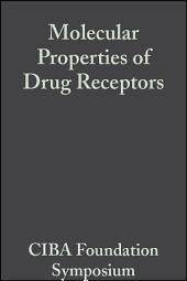Molecular Properties of Drug Receptors