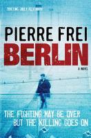 Berlin  A Novel PDF